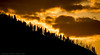Sunrise - Swan Lake Flats
