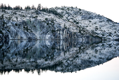 Granite Reflection