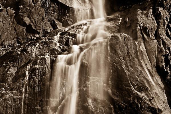Drippy Falls