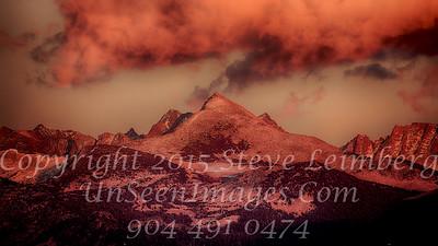 Triangle Mountain - Copyright 2015 Steve Leimberg - UnSeenImages Com _Z2A4103