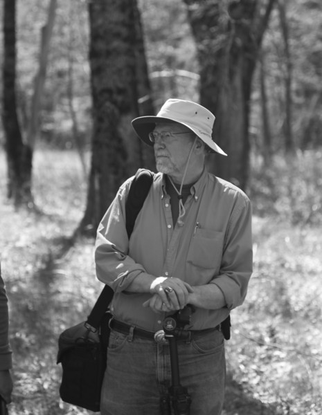 """I was """"sent"""" back to Yosemite in April of 2012 and took """"The Art of Seeing"""" with Alan Ross.   Digital meets film and they lived happily ever after.  I think Ansel Adams would've loved the digital world.  I'm thankful for all I continue to learn from him."""