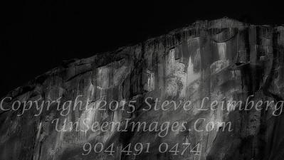Fire Mountain II - B&W Copyright 2015 Steve Leimberg - UnSeenImages Com _Z2A3641