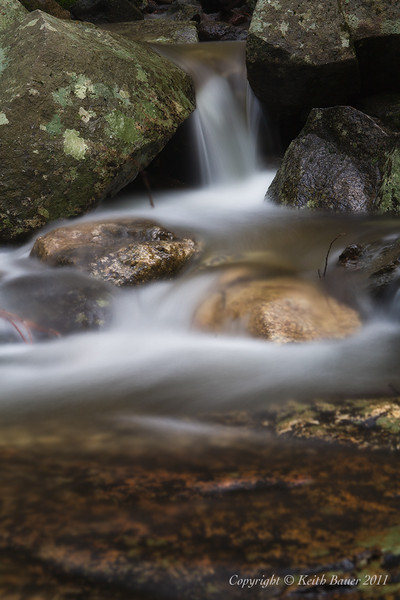 Yosemite's Smaller Waterfalls :)