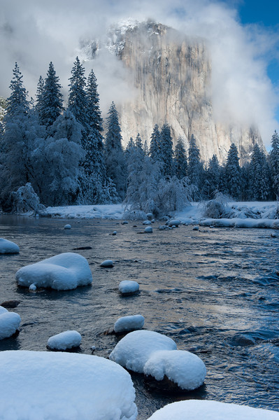 El Capitan II<br /> Yosemite National Park