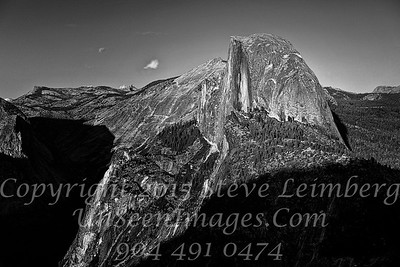 Half Dome - Copyright 2015 Steve Leimberg - UnSeenImages Com _Z2A3928