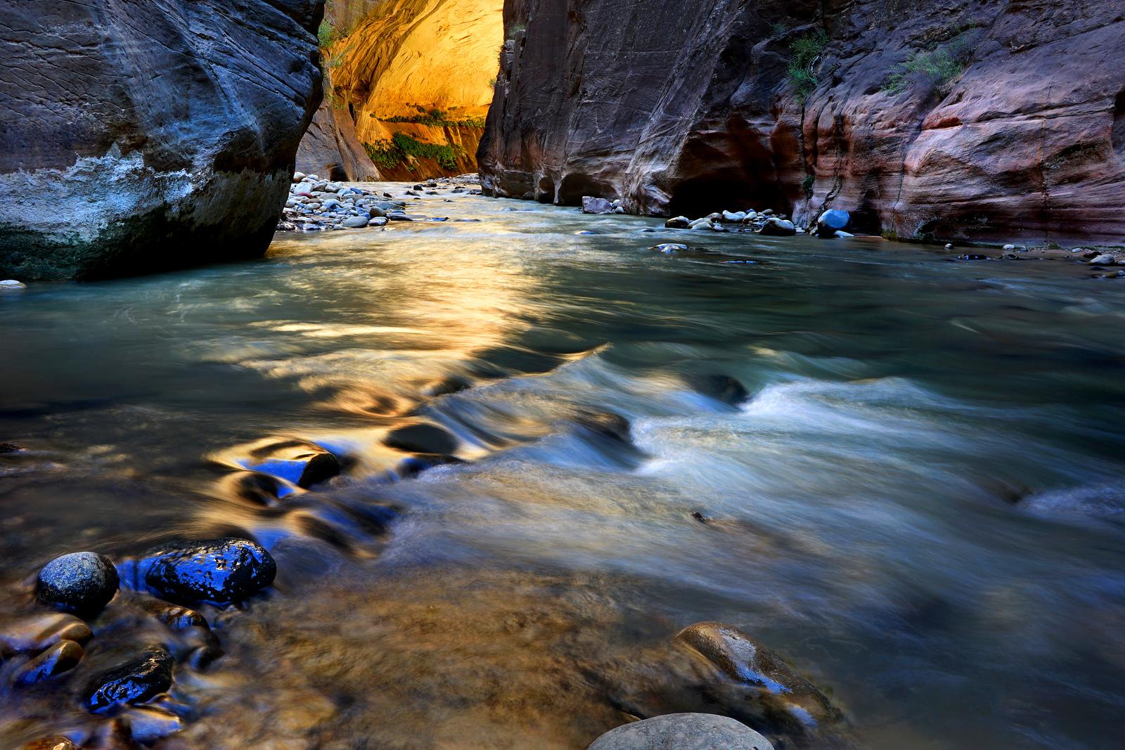 Canyon Exposure