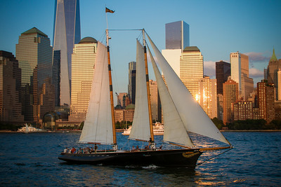 Skyline Sail
