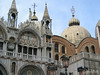 St. Mark's Basilica on St. Mark's Square in Venice, Italy