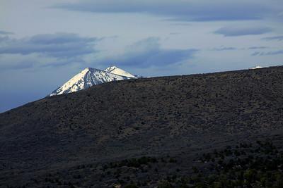 Peaking in Colorado