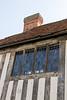 Tudor House windows