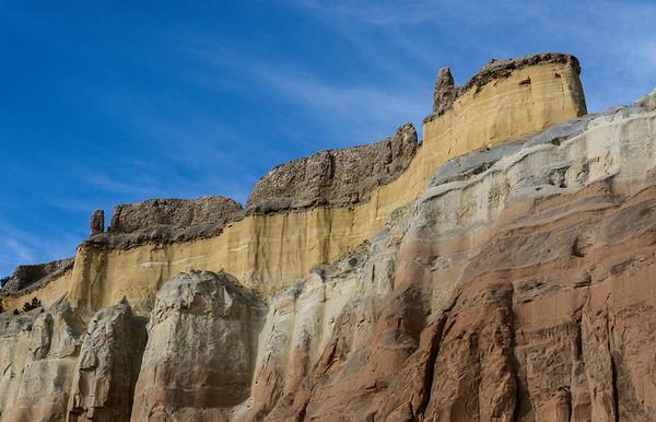 echo canyon new mexico