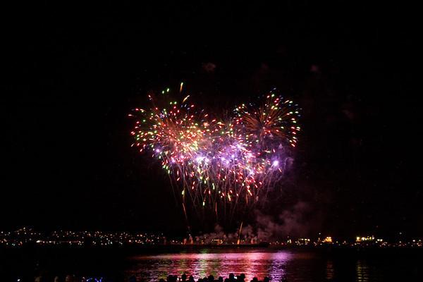 2010 Celebration of Light