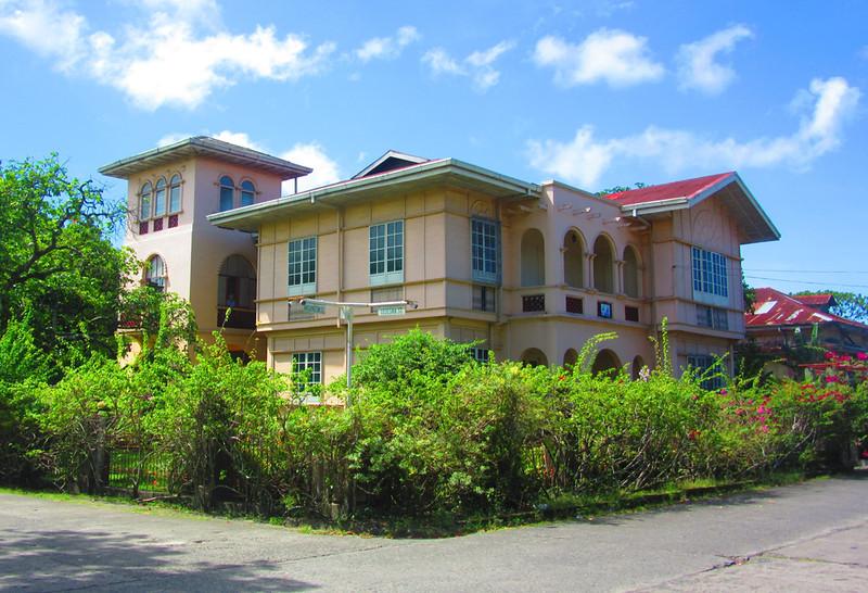 Manuel Hofileña Ancestral House