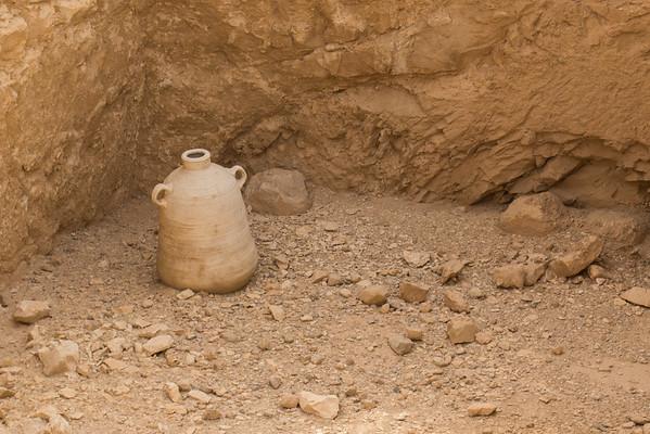 Masada relics