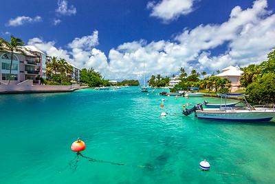 Bermuda, 2012