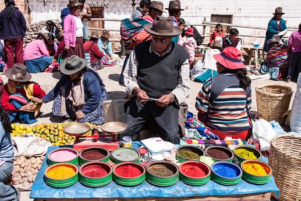 Peru, 2008