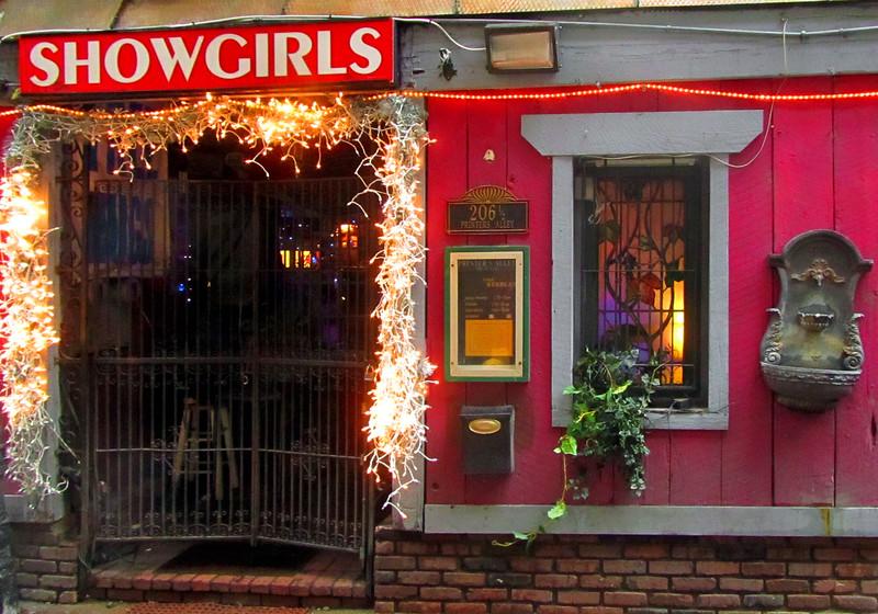 Nashville morning.Closed