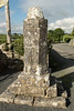 Noughaval market stone