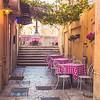 Trattoria Vecio Mulin in Verona