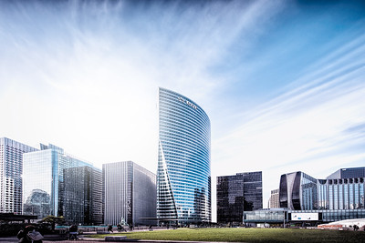 La Défense #03, Paris. France 2015
