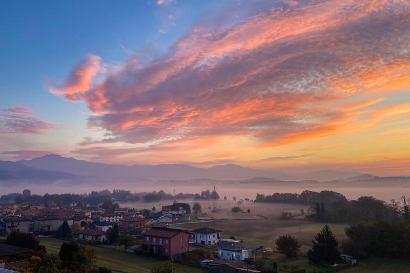 Arcisate, Italy