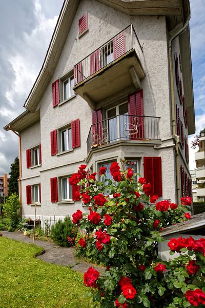 Wädenswil, Zürich, Switzerland