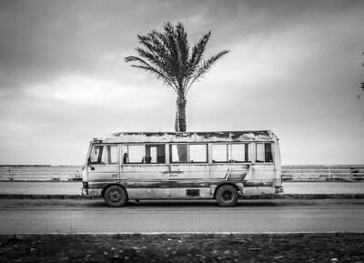 Lebanon, sea front