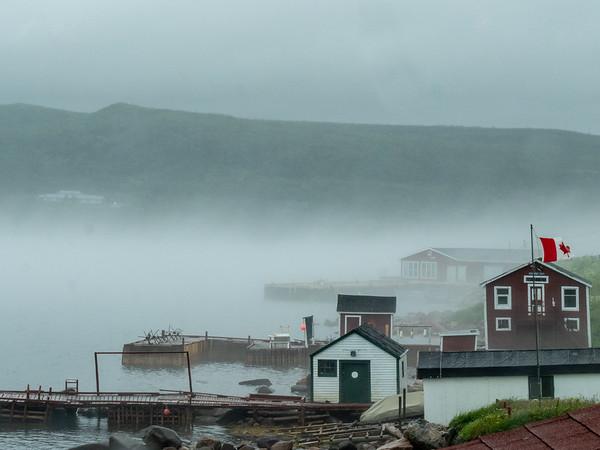 Red Bay, Labrador