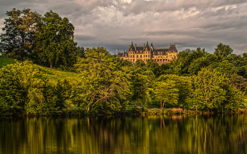 The Biltmore Estate
