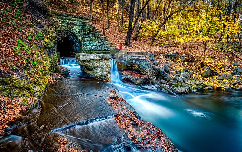 Spa State Park, Saratoga Springs NY