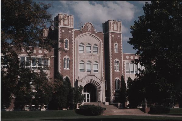 Urbana High 4