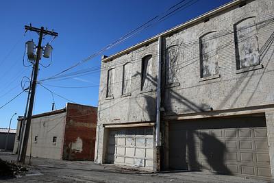 Downtown St. Joseph, MO