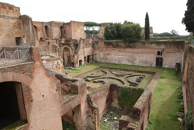 The Roman Forum- Rome, Italy