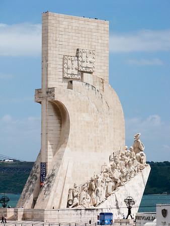 Lisbon, 2008