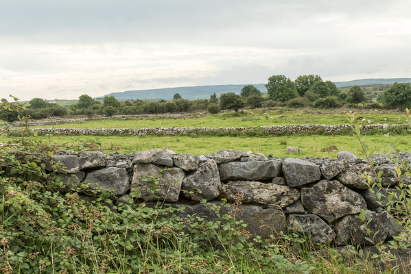 Irish walls
