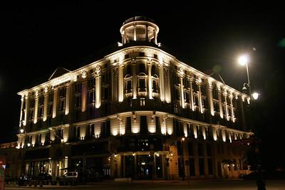 Hotel Bristol, Warsaw, Poland