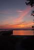 Amelia sunset