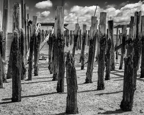 Provincetown, MA pier