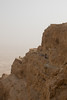 Masada hanging palace