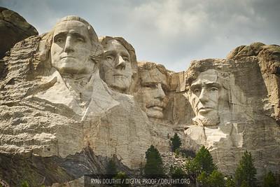 Mount Rushmore 2017