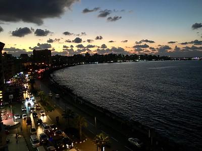 Alexandria's Bay