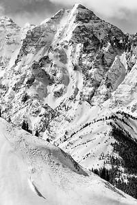 Baker Boyd, Aspen Backcountry