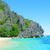 Black Island, Palawan