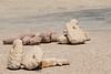 Caesarea relics