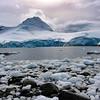 Antarctica, 2005