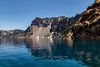 Crater Lake cliffs