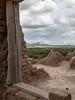 Dorgan adobe ruins