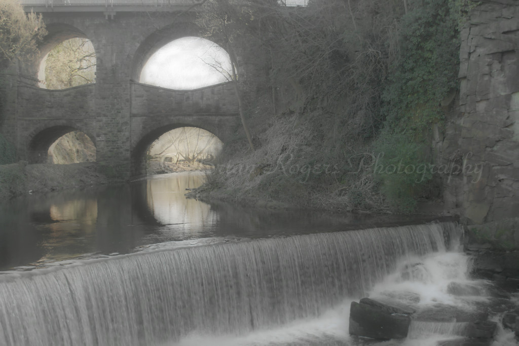 Hydro Electric at New  Mills