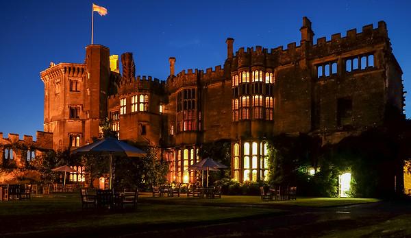 Thornbury Castle, UK
