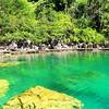 Kayangan Lake, Palawan